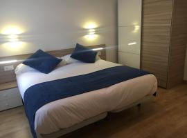 Hotel Marxant