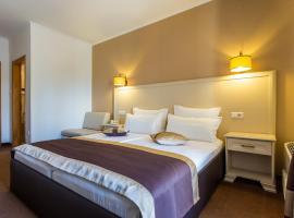 Vila Milcetic, room in Malinska