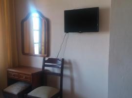 Hotel 47 Icmeler