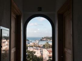 Black Market Hotel, hotel in Ischia