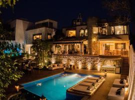 Los 10 mejores hoteles 4 estrellas en Michoacán, México ...