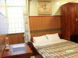 Hy Vong Hotel