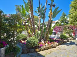Villa Fortuna Holiday Resort, hotel in Ischia