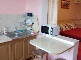 Mini Hotel na Pikhtovom