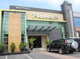 Hotel Priangan