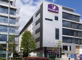 Premier Inn London Ealing