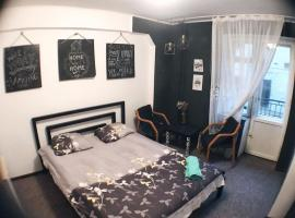Andreevsky Guest House