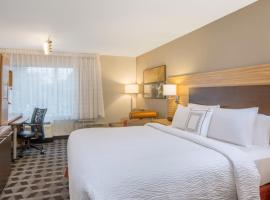 TownePlace Suites by Marriott Olympia