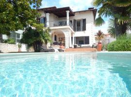 Villa Magnolia Umag