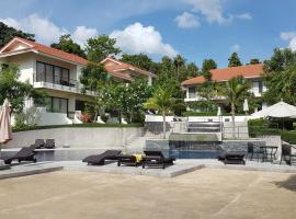 Villa Jasmine House 26