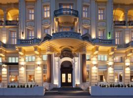 Hilton Garden Inn Wiener Neustadt、ウィーナー・ノイシュタットのホテル