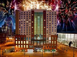 Embassy Suites Denver - Downtown/Convention Center, hotel near United States Mint at Denver, Denver