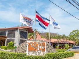 Nacazcol - Playas del Coco