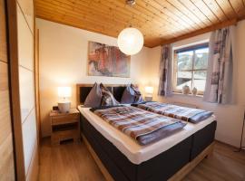 Appartement Philips, Ferienwohnung in Flachau