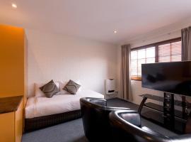 Bay Hotel Apartments (Previously Apartments at Woolmers)