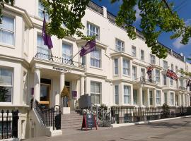 Premier Inn London Kensington Olympia
