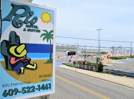 Rio Motel and Suites