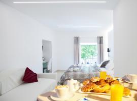 San Pietro Grand Suite, hotel sa Roma