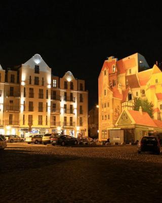 Hotel ?ródka Poznań