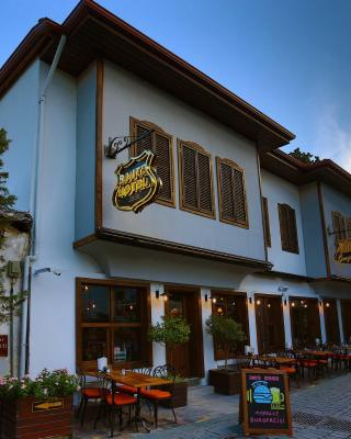 Route Hotel Kaleici - Adult Only (12+)