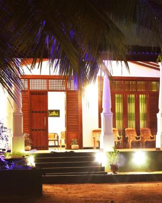 Green Palace Hotel