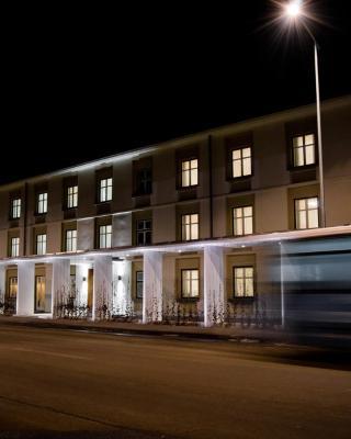 Fidelitas Hotel