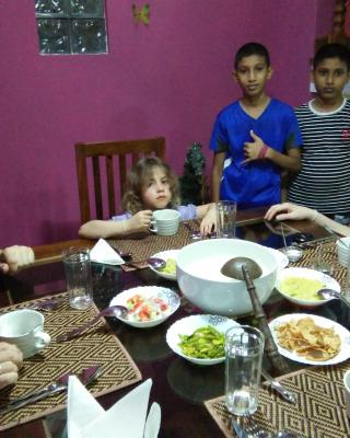 Ceylonima Home Stay