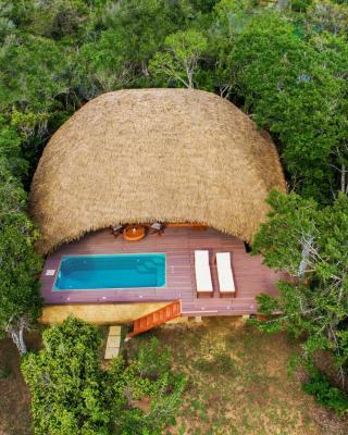 Chena Huts by Uga Escapes - All Inclusive