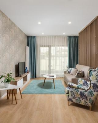 Athina Suites Hotel