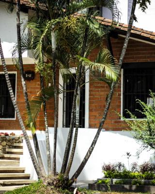 Cocoa Hostel