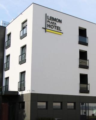 Lemon Plaza Hotel