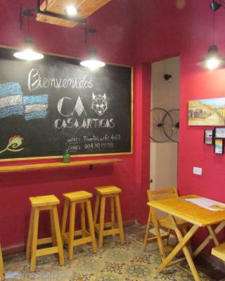 Casa Artigas Hostel
