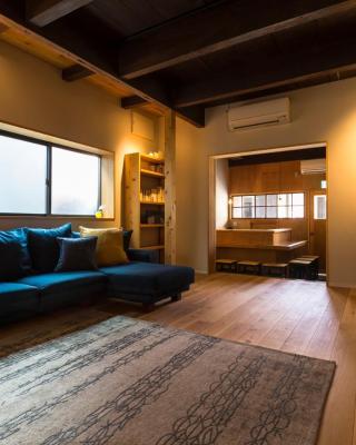 Hostel Nagayado Osaka