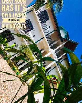 Mindana Residence