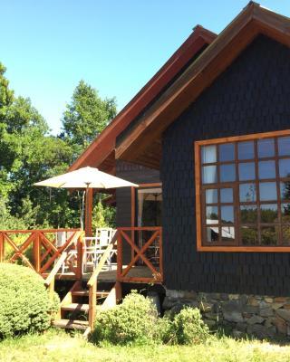 Casona Quilapulli - Lodge