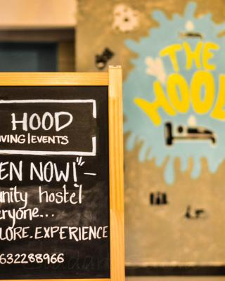 The Hood Co-Living Hostel