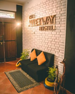 Alleyway Hostel Kandy