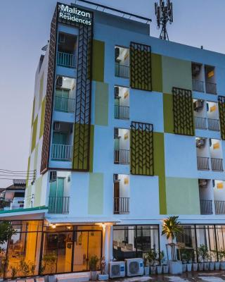 Malizon Hotel and Residences