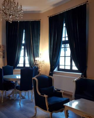 Hotel boutique Vila LaKastel