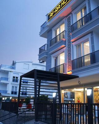 AF-RA Hotel