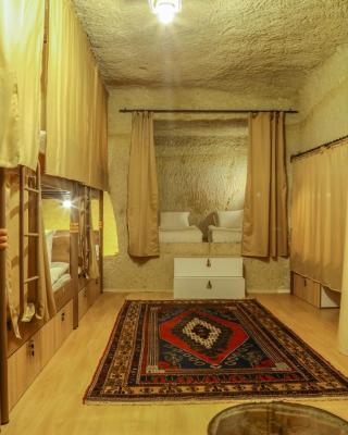 Homestay Cave Hostel