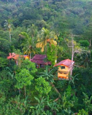 Natural Mystic Sanctuary