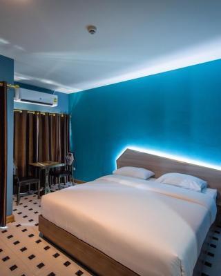 The Feeling Hotel