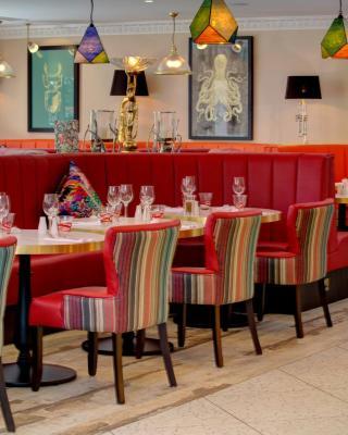 B/W Premier Doncaster Mount Pleasant Hotel