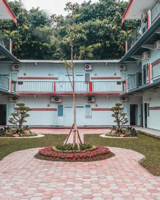 OYO 488 Tekno Residence