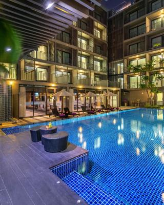 D Varee Diva Central Rayong