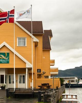 Quality Hotel Florø