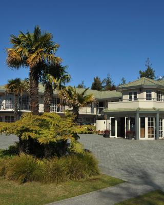 Silver Fern Rotorua - Accommodation & Spa