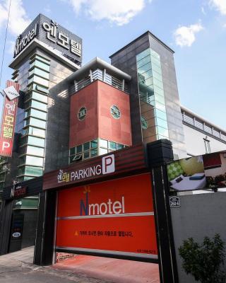 N Motel [MG STAY]