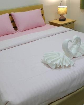 N TRIO Nan Hotel